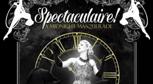 NYE Midnight Spectaculaire at Casa Loma-event-photo
