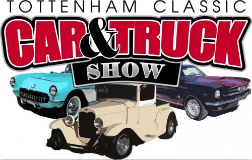26th Annual Tottenham Classic Car & Truck Show-event-photo