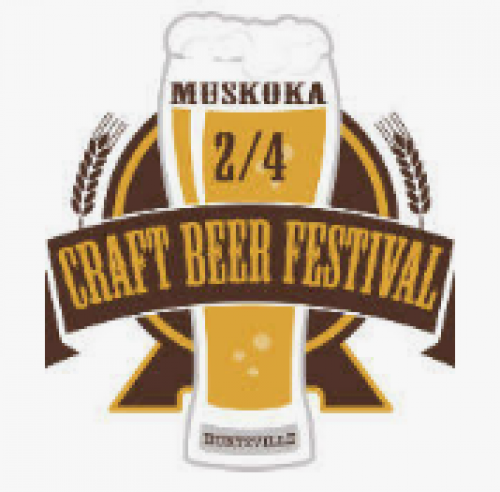 Muskoka 2/4 Craft Beer Festival-event-photo