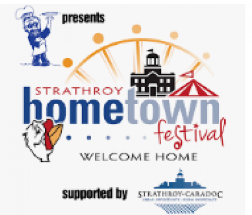 Strathroy Hometown Festival-event-photo