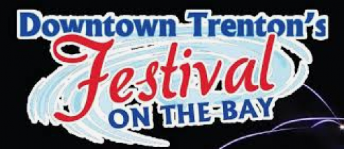 Downtown Trenton's Festival on the Bay-event-photo