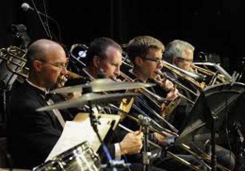 Trenton Big Band Festival-event-photo