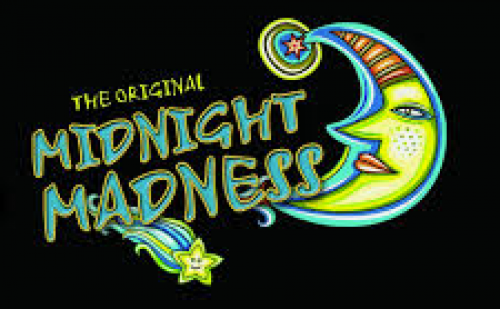 Huntsville's Midnight Madness-event-photo