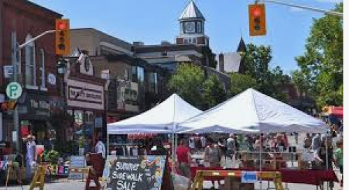 Huntsville's Summer Sidewalk Sale-event-photo