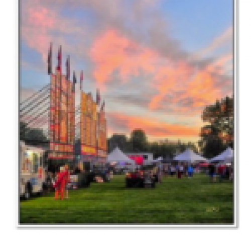 Perth Ribfest and Music Festival