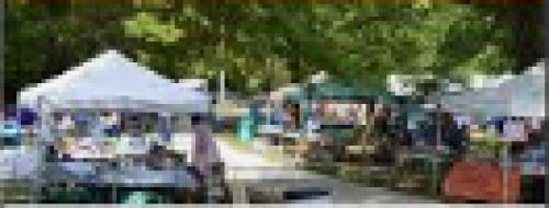 Spring Outdoor Flea Market-event-photo