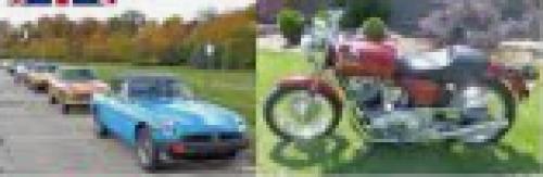 All British Car & Bike Show-event-photo