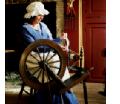 Culture Days at Matheson House Museum
