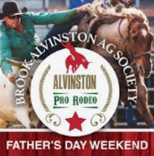 Alvinston Pro Rodeo-event-photo