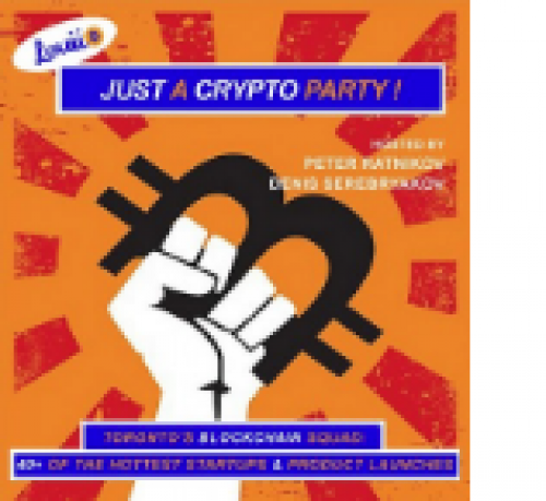 Just a Crypto Party-event-photo