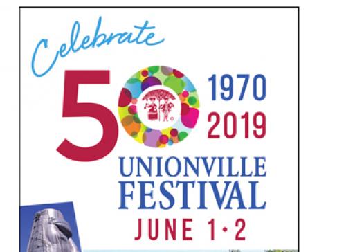 Unionville Village Festival Celebrates 50!-event-photo