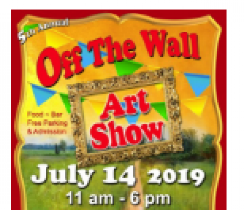 OFF THE WALL ART SHOW-event-photo