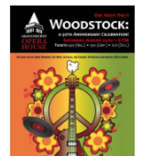 Woodstock: A 50th Anniversary Celebration-event-photo