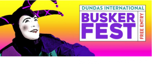 Dundas International  Buskerfest-event-photo