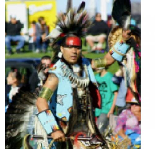 Akwesasne International Powwow-event-photo