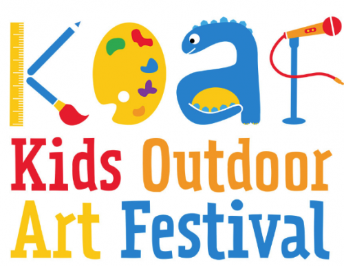 Kids Outdoor Art Festival  (KOAF)-event-photo