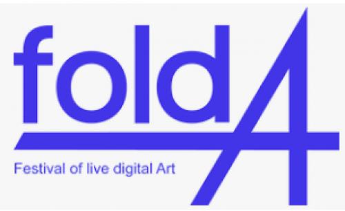 foldA - Festival of Live Digital Arts-event-photo