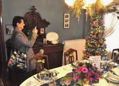 Amherstburg Holiday House Tour-event-photo