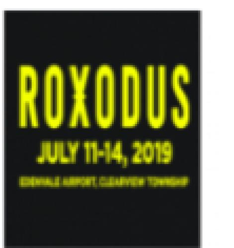 Roxodus Music Festival-event-photo