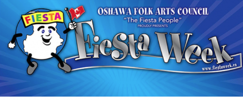 Oshawa Fiesta Week-event-photo