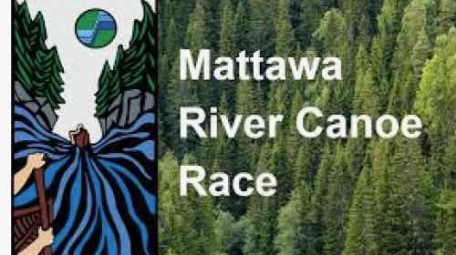 NBMCA's Mattawa River Canoe Race-event-photo