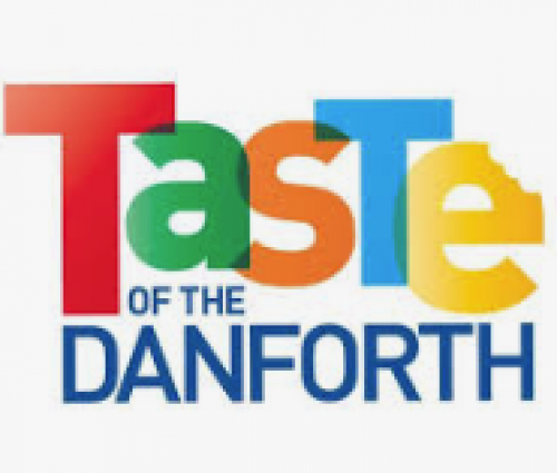 Taste of the Danforth-event-photo
