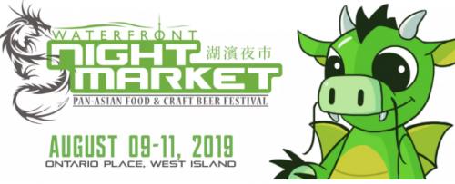 Waterfront Night Market-event-photo