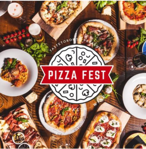Pizza Fest-event-photo