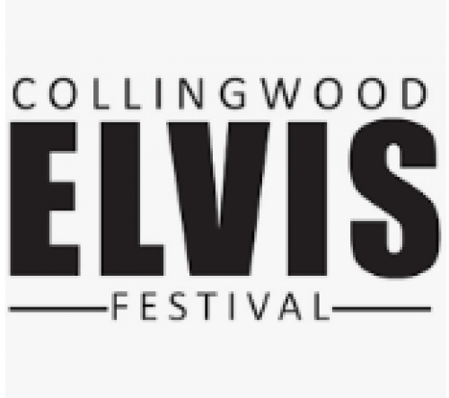 COLLINGWOOD ELVIS FESTIVAL AT BLUE-event-photo