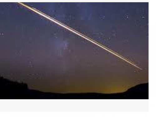 Perseid's Meteor Party-event-photo