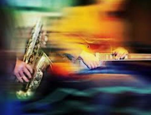 Burlington Downtown Jazz Fest-event-photo