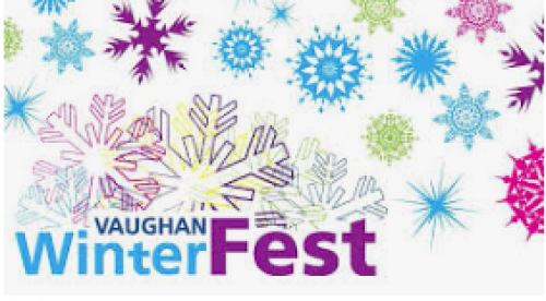 Vaughan Celebrates Winterfest