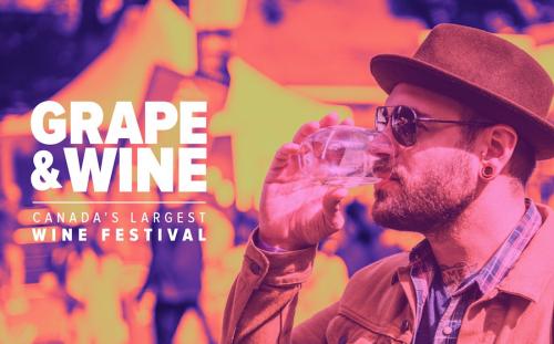 Niagara Grape and Wine Festival