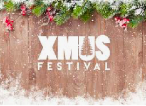 Xmus Festival and Market