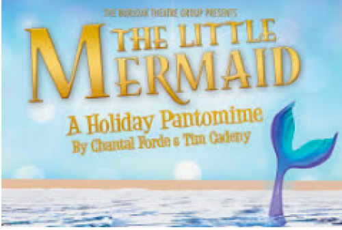 The Little Mermaid:A Holiday Pantomime-event-photo