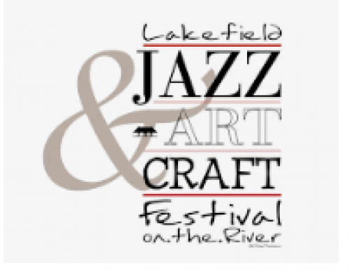 Lakefield Jazz, Art & Craft Festival