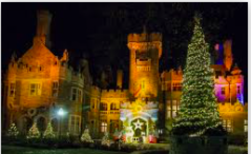 Casa Loma's Christmas Winter Wonderland-event-photo