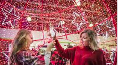 Christmas Glow Toronto-event-photo