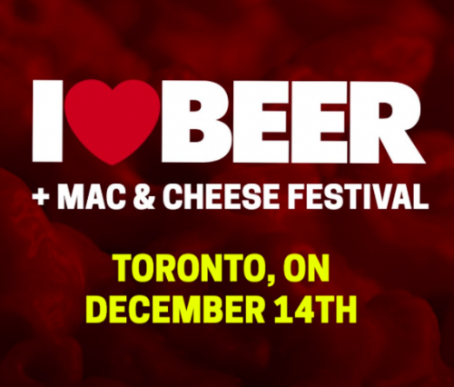 I HEART BEER and MAC & CHEESE FESTIVAL-event-photo