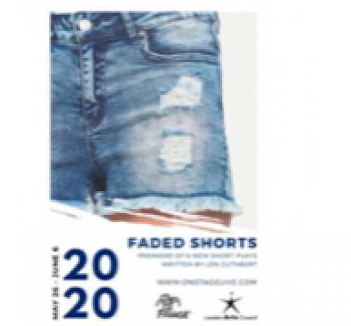 FADED SHORTS: Premiere of 6 new short plays by Len Cuthbert-event-photo