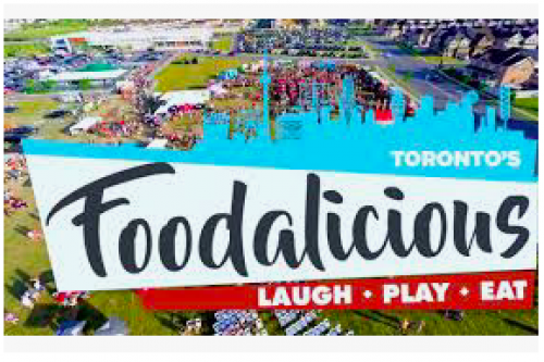 Foodalicious Toronto-event-photo