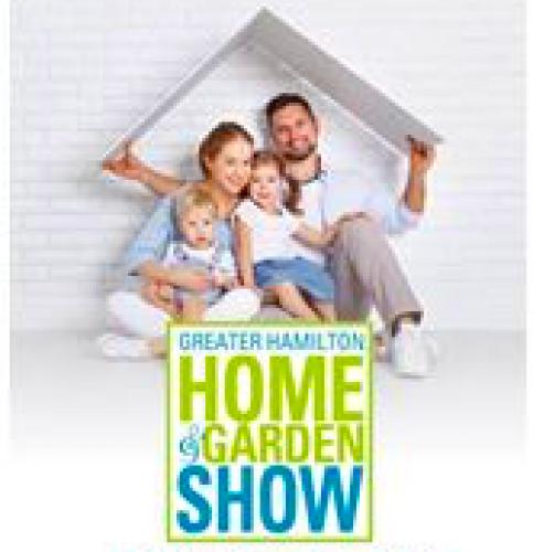 Greater Hamilton Home & Garden Show-event-photo