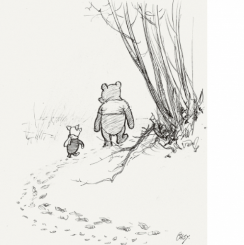 ROM - Welcomes Winnie the Pooh!-event-photo