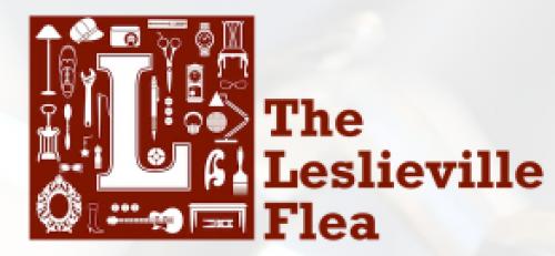 The Leslieville Flea at Toronto's Distillery District-event-photo
