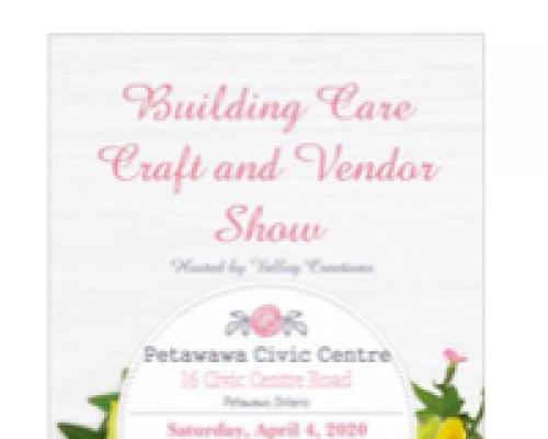 Building Care Craft and Vendor Show-event-photo