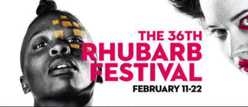 The Rhubarb Festival