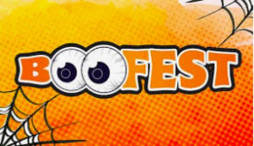 BOOFEST - Halloween Party!