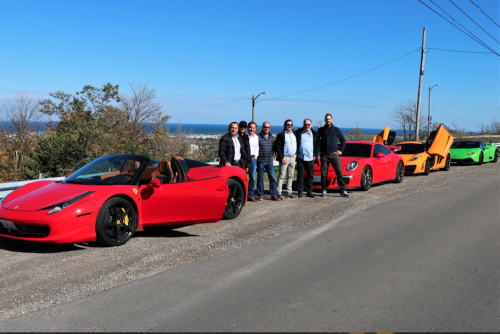 EXOTIC CAR TRACK EXPERIENCE GRAND BEND MOTORPLEX-event-photo