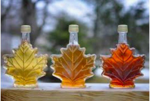 A Taste Of Maple