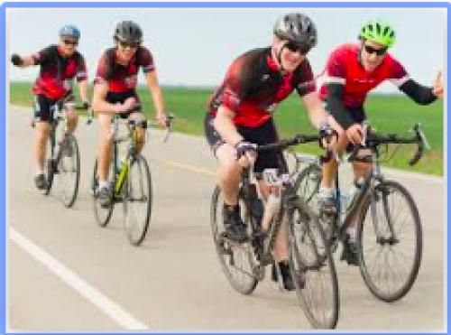 PwC MS Bike - Niagara-event-photo